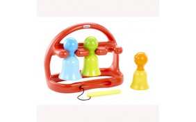 Музыкальная игрушка Little Tikes - Колокольчики