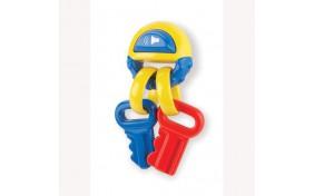 Развивающая игрушка Little Tikes - Ключи (звук)