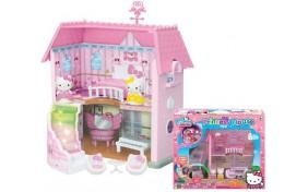 Игровой набор Hello Kitty - Дом принцессы