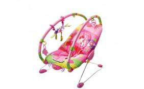 Массажное кресло Tiny Love - Маленькая принцесса
