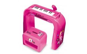 Музыкальная игрушка IMC Toys - Пианино Barbie