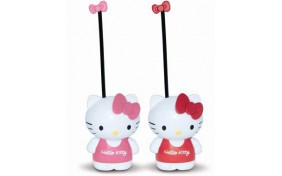 Рация IMC Toys - Hello Kitty