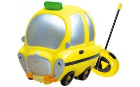 Мягкая игрушка IMC Toys - Такси