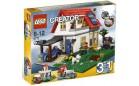 Набор для конструирования Дом на холме Lego