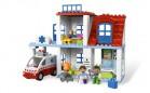 Больница Lego Duplo