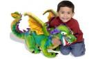 Плюшевый Дракон Melissa & Doug