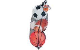 Набор спортивных плюшевых мячиков Melissa & Doug
