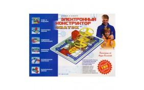 Конструктор Знаток - 180 схем