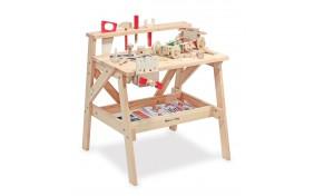 Деревянный столярный стол Melisa&Doug