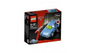 Финн МакМисл Lego Cars 2