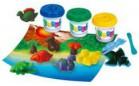 Набор для лепки PlayGo - Динозавры