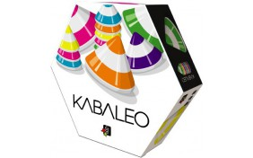 Настольная игра Gigamic - Kabaleo