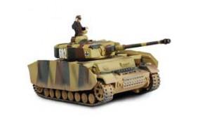 Танк германский IV AUSF. J