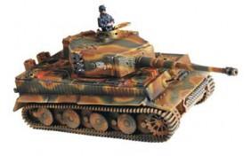 Танк германский TIGER I