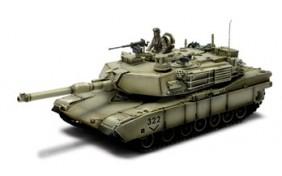 Танк США 1:72 Abrams