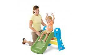 Горка сборная для малышей Step2