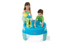 Стол для игры с водой «Водная мельница» Step2