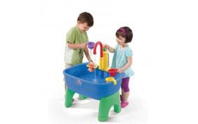 """Столик-раковина для игры с водой """"Мойдодыр"""" Step2"""