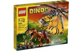 Тиранозавр Рекс Lego Dino