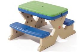 Столик для пикника «Дачный» Step2