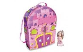Игровой набор-рюкзак Neat-Oh Кукольный дом ZipBin