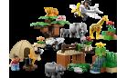 Фотосафари Lego Duplo