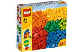 Систем Базовые кубики Lego стандартный набор
