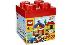 Игровой набор кубиков Lego