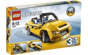 Крутой Круизер Lego Creator