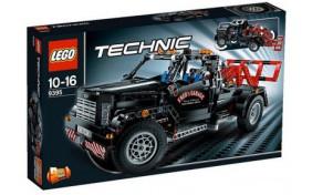 Пикап эвакуатор Lego Technic