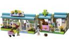 Ветеринарная клиника Lego Friends