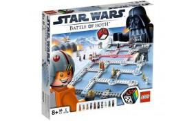 Битва за планету Хот Lego Star Wars