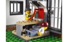 База полиции в лесу Lego City