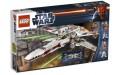 X-подобный звездный истребитель Lego Star Wars