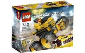 Раздробитель костей Lego Racers