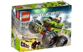 Нитро Хищник Lego Racers