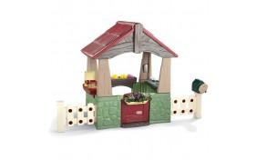 Беседка - игровой домик Little Tikes