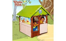 Волшебное Дерево Винни - игровой домик Smoby (310145)