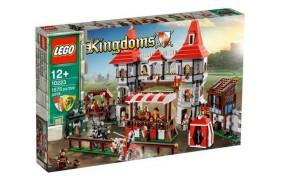 Королевский рыцарский турнир Lego Kingdoms