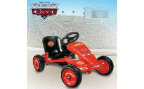 Детский карт Smoby - Cars 2
