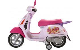 Детский мотоцикл Vespa WinX Peg-Perego