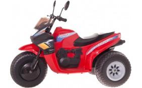 Мотоцикл Spase Jet Runner - красный