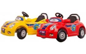 Автомобиль Luxury Roadster Jet Runner