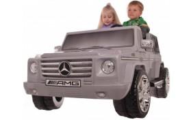 Джип Mercedes G55 AMG