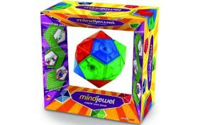 Головоломка Mindjewel (Изумрудная змея) Recent Toys