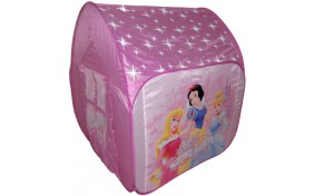 """Палатка-домик """"Принцессы Disney"""" Billwin"""