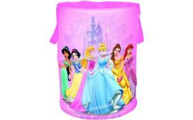 """Корзинка для игрушек """"Принцессы"""" Disney Billwin"""