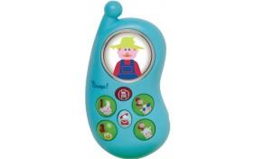 Интерактивная игрушка Ouaps Ферма-фон - русский