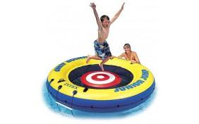 Игровой манеж Intex Junior Jumper для прыжков в воду - 269 см
