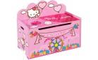 Сундук-стульчик Hello Kitty Eichhorn